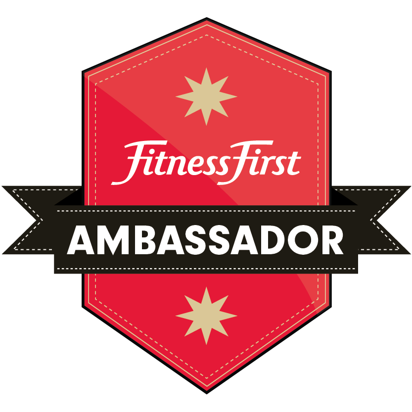 Fitness First Ambassador